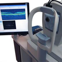Tomografía Coherencia Óptica
